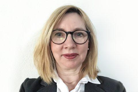 Gabriele Ziedrich Profilbild