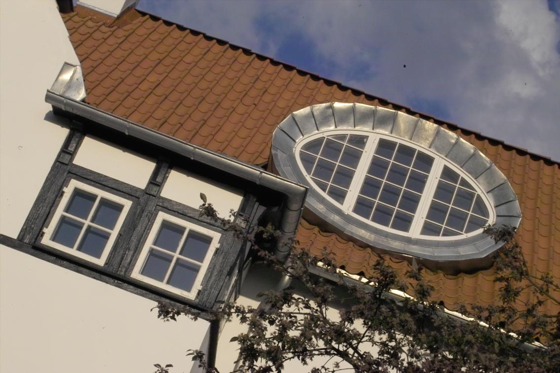 Villa Olafur Eliasson, Kopenhagen, Dänemark