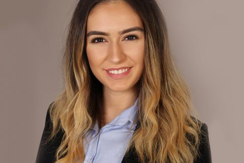 Kübra Ergovan Profilbild